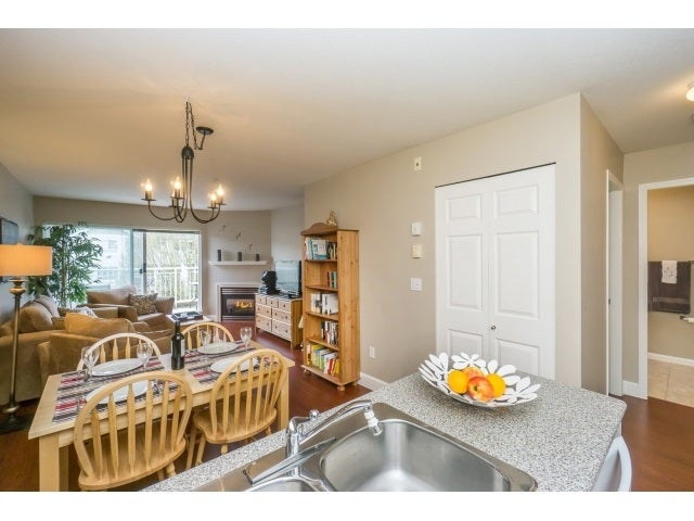 414 6359 198 STREET - Willoughby Heights Apartment/Condo for sale, 1 Bedroom (R2042353) #7