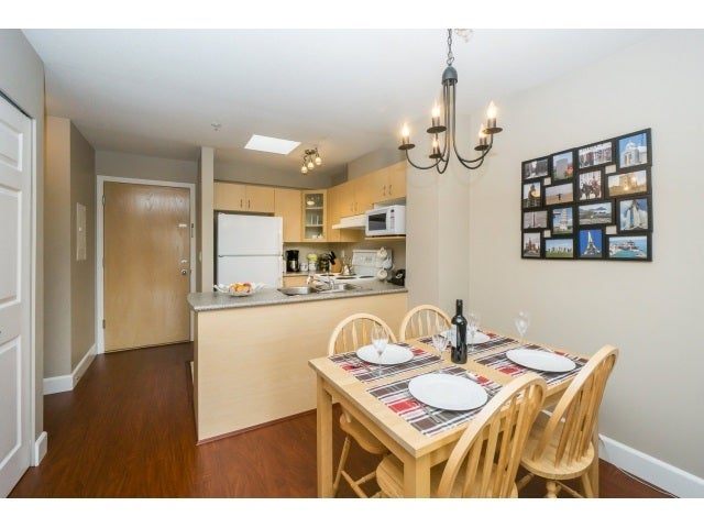414 6359 198 STREET - Willoughby Heights Apartment/Condo for sale, 1 Bedroom (R2042353) #8