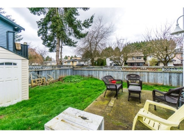 314 NICHOLAS CRESCENT - Aldergrove Langley House/Single Family for sale, 3 Bedrooms (R2042399) #19