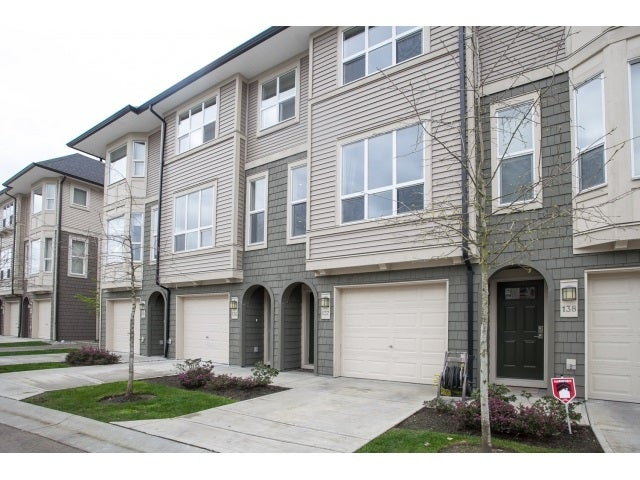 137 7938 209 STREET - Willoughby Heights Townhouse for sale, 3 Bedrooms (R2055453) #1