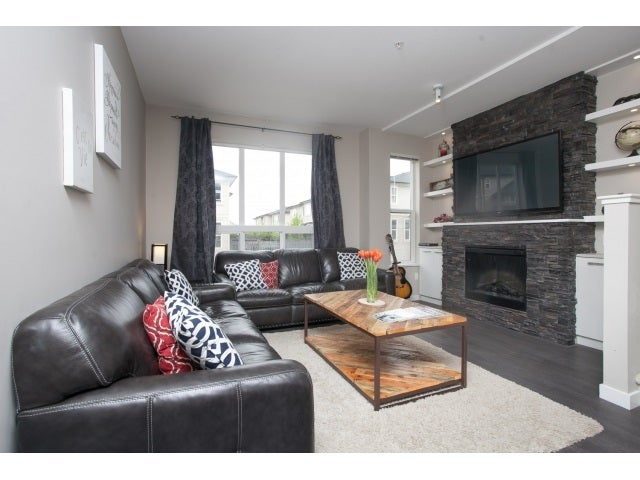 137 7938 209 STREET - Willoughby Heights Townhouse for sale, 3 Bedrooms (R2055453) #3