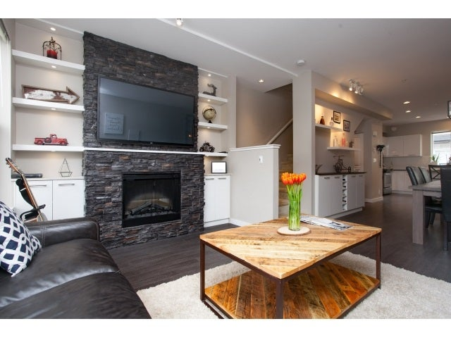 137 7938 209 STREET - Willoughby Heights Townhouse for sale, 3 Bedrooms (R2055453) #6