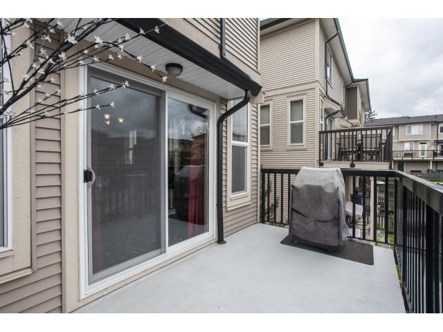 50 7938 209 STREET - Willoughby Heights Townhouse for sale, 2 Bedrooms (R2055544) #12