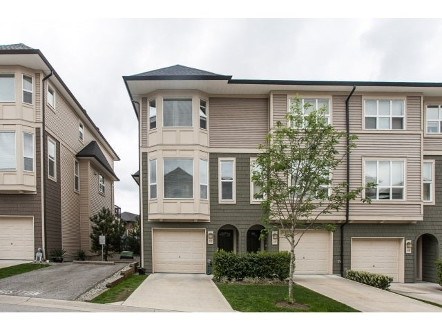 50 7938 209 STREET - Willoughby Heights Townhouse for sale, 2 Bedrooms (R2055544) #1