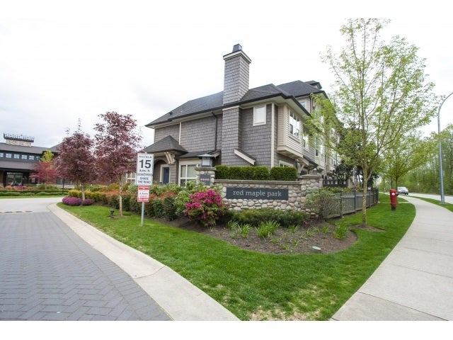 50 7938 209 STREET - Willoughby Heights Townhouse for sale, 2 Bedrooms (R2055544) #2