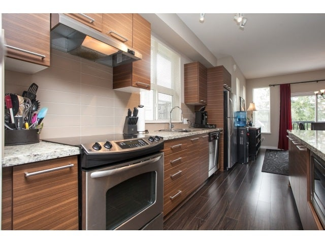 50 7938 209 STREET - Willoughby Heights Townhouse for sale, 2 Bedrooms (R2055544) #3