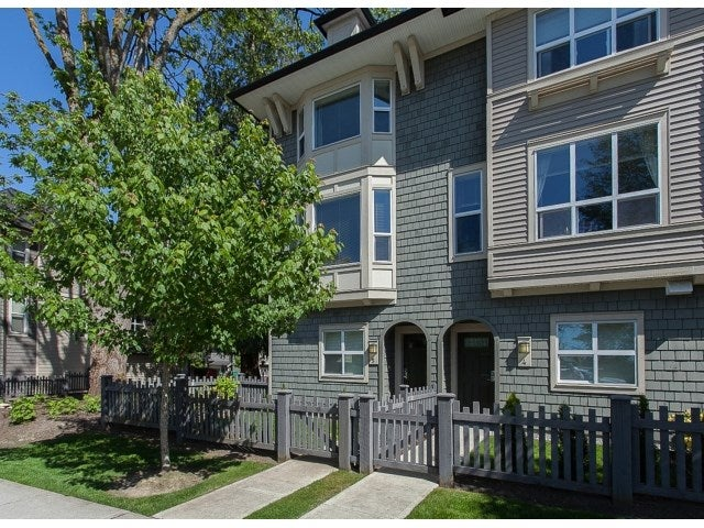 5 7938 209 STREET - Willoughby Heights Townhouse for sale, 2 Bedrooms (R2065854) #2