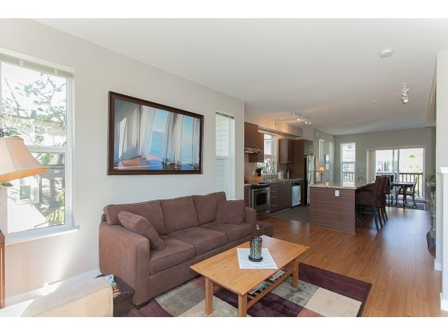 5 7938 209 STREET - Willoughby Heights Townhouse for sale, 2 Bedrooms (R2065854) #4