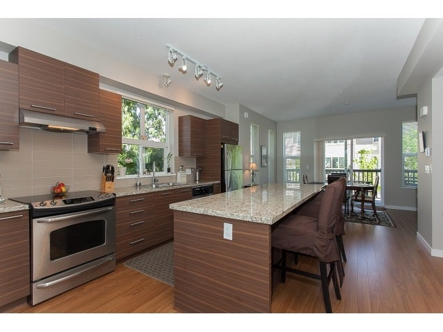 5 7938 209 STREET - Willoughby Heights Townhouse for sale, 2 Bedrooms (R2065854) #6