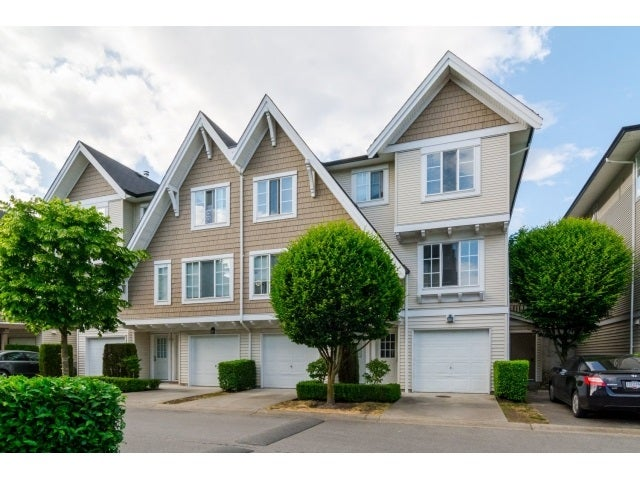 8 20560 66 AVENUE - Willoughby Heights Townhouse for sale, 3 Bedrooms (R2070826) #1
