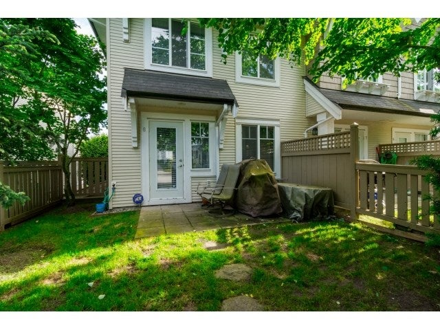 8 20560 66 AVENUE - Willoughby Heights Townhouse for sale, 3 Bedrooms (R2070826) #2