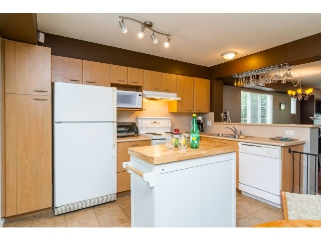 8 20560 66 AVENUE - Willoughby Heights Townhouse for sale, 3 Bedrooms (R2070826) #9