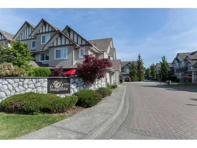 54 18181 68 AVENUE - Cloverdale BC Townhouse for sale, 3 Bedrooms (R2071976) #1