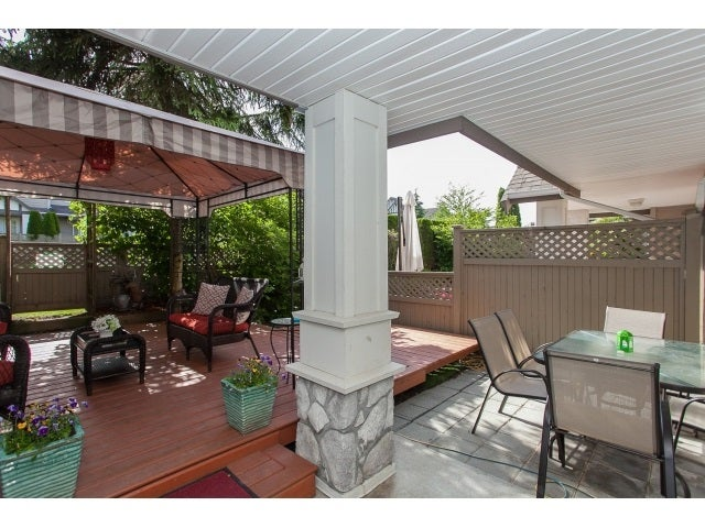 54 18181 68 AVENUE - Cloverdale BC Townhouse for sale, 3 Bedrooms (R2071976) #20