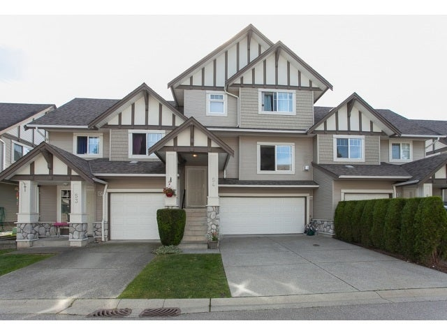 54 18181 68 AVENUE - Cloverdale BC Townhouse for sale, 3 Bedrooms (R2071976) #2