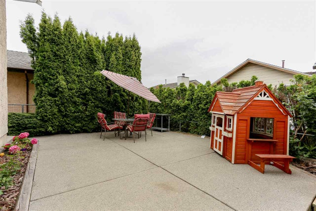 2710 WARREN PLACE - Willoughby Heights House/Single Family for sale, 4 Bedrooms (R2082027) #19