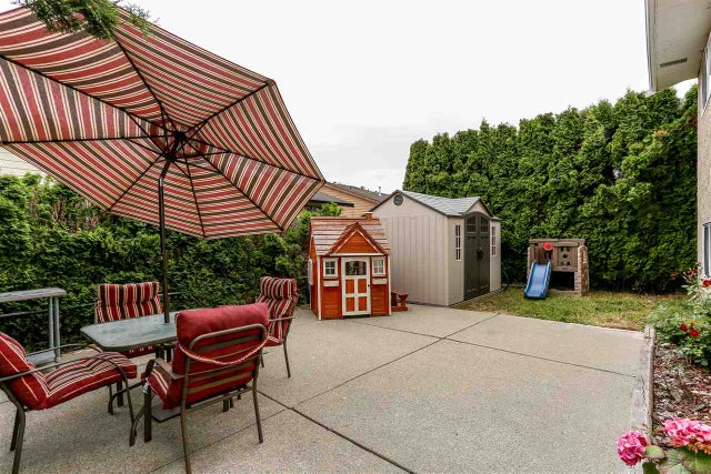 2710 WARREN PLACE - Willoughby Heights House/Single Family for sale, 4 Bedrooms (R2082027) #20