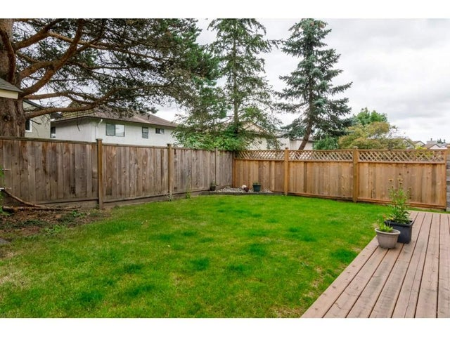 2479 WAYBURNE CRESCENT - Willoughby Heights House/Single Family for sale, 3 Bedrooms (R2082035) #20