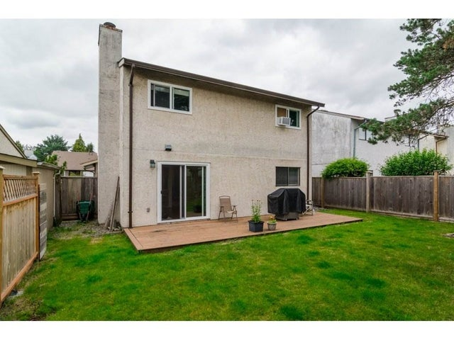 2479 WAYBURNE CRESCENT - Willoughby Heights House/Single Family for sale, 3 Bedrooms (R2082035) #2