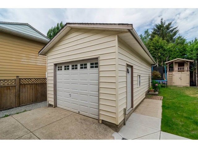 17477 62A AVENUE - Cloverdale BC House/Single Family for sale, 4 Bedrooms (R2094147) #18