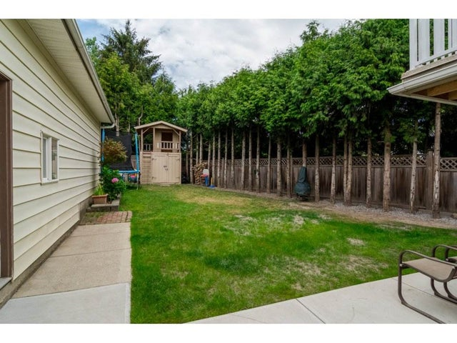 17477 62A AVENUE - Cloverdale BC House/Single Family for sale, 4 Bedrooms (R2094147) #19