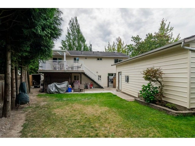 17477 62A AVENUE - Cloverdale BC House/Single Family for sale, 4 Bedrooms (R2094147) #20