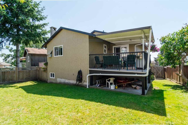 2513 WILDING CRESCENT - Willoughby Heights House/Single Family for sale, 4 Bedrooms (R2094327) #19
