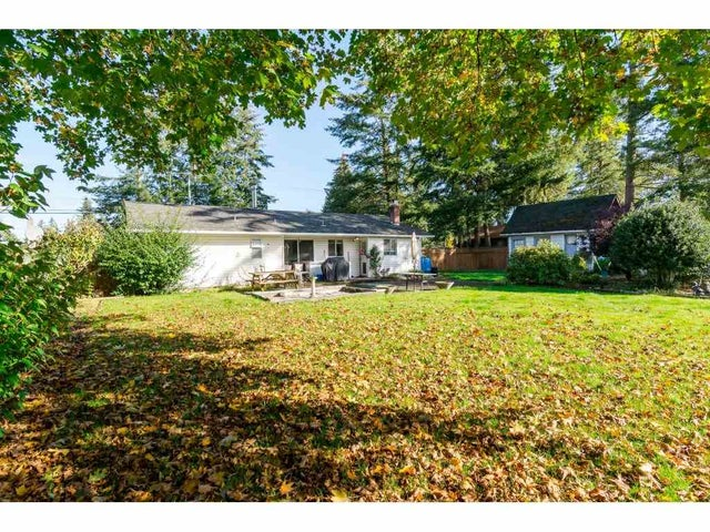 24880 56 AVENUE - Salmon River House/Single Family for sale, 2 Bedrooms (R2113378) #14
