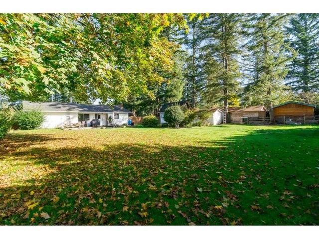 24880 56 AVENUE - Salmon River House/Single Family for sale, 2 Bedrooms (R2113378) #18
