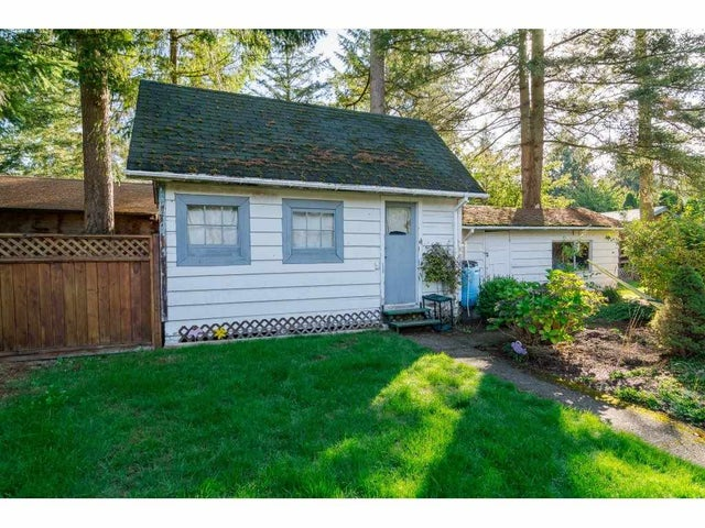 24880 56 AVENUE - Salmon River House/Single Family for sale, 2 Bedrooms (R2113378) #20
