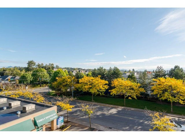 309 19750 64 AVENUE - Willoughby Heights Apartment/Condo for sale, 2 Bedrooms (R2115132) #19