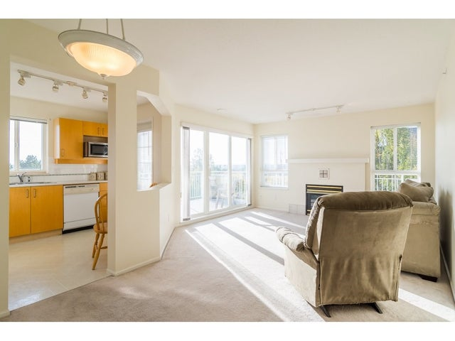309 19750 64 AVENUE - Willoughby Heights Apartment/Condo for sale, 2 Bedrooms (R2115132) #6