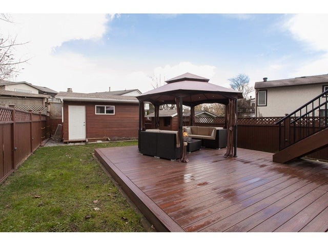 2399 WAKEFIELD DRIVE - Willoughby Heights House/Single Family for sale, 5 Bedrooms (R2140297) #2