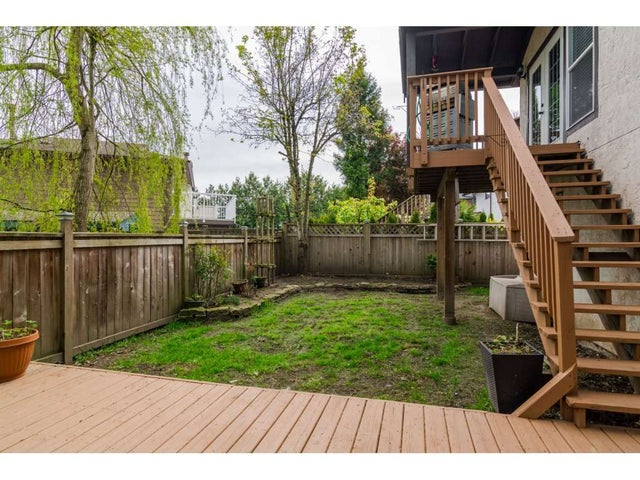 2262 WILLOUGHBY WAY - Willoughby Heights House/Single Family for sale, 5 Bedrooms (R2161142) #19