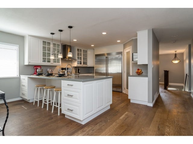 2262 WILLOUGHBY WAY - Willoughby Heights House/Single Family for sale, 5 Bedrooms (R2161142) #3