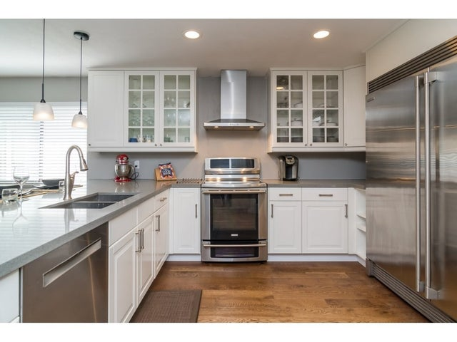 2262 WILLOUGHBY WAY - Willoughby Heights House/Single Family for sale, 5 Bedrooms (R2161142) #5