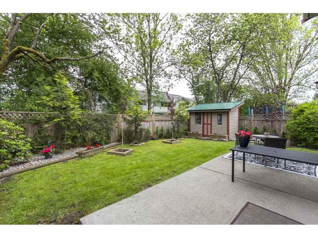 2122 WINSTON COURT - Willoughby Heights House/Single Family for sale, 3 Bedrooms (R2166719) #19