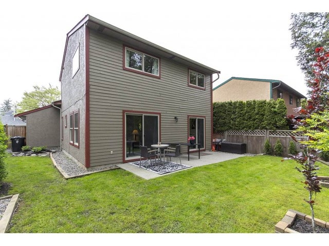 2122 WINSTON COURT - Willoughby Heights House/Single Family for sale, 3 Bedrooms (R2166719) #20
