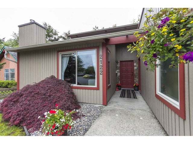 2122 WINSTON COURT - Willoughby Heights House/Single Family for sale, 3 Bedrooms (R2166719) #2