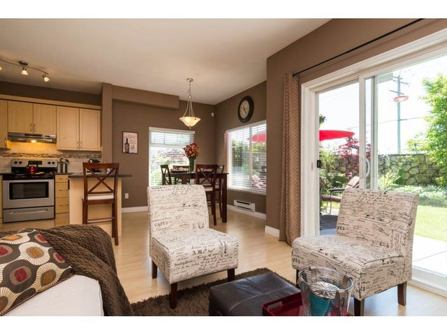 1 18181 68 AVENUE - Cloverdale BC Townhouse for sale, 3 Bedrooms (R2171231) #11