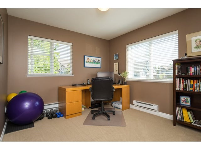 1 18181 68 AVENUE - Cloverdale BC Townhouse for sale, 3 Bedrooms (R2171231) #17