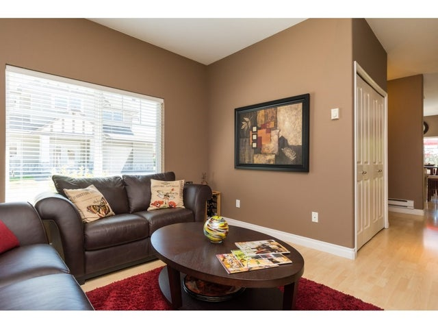 1 18181 68 AVENUE - Cloverdale BC Townhouse for sale, 3 Bedrooms (R2171231) #3
