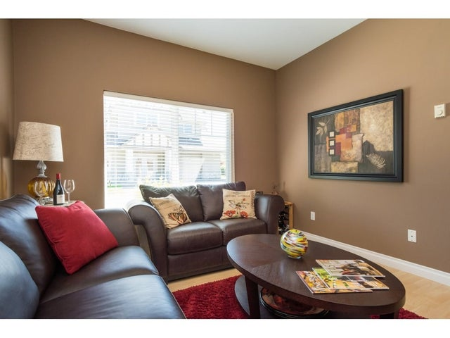 1 18181 68 AVENUE - Cloverdale BC Townhouse for sale, 3 Bedrooms (R2171231) #4