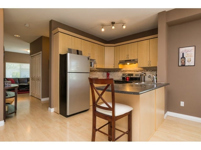 1 18181 68 AVENUE - Cloverdale BC Townhouse for sale, 3 Bedrooms (R2171231) #5