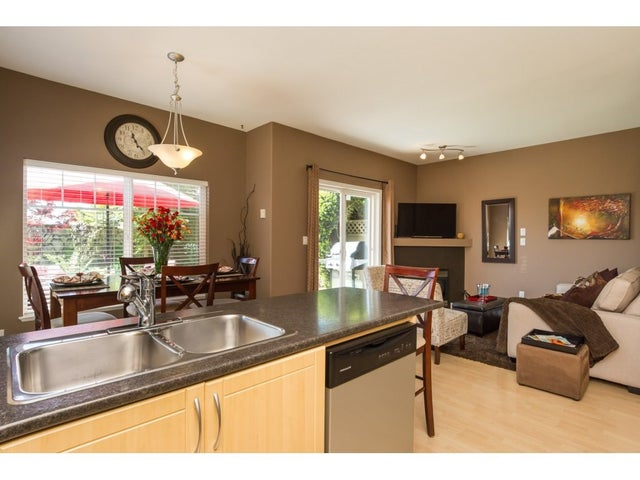 1 18181 68 AVENUE - Cloverdale BC Townhouse for sale, 3 Bedrooms (R2171231) #8