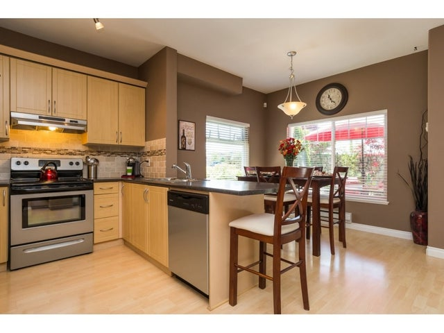 1 18181 68 AVENUE - Cloverdale BC Townhouse for sale, 3 Bedrooms (R2171231) #9