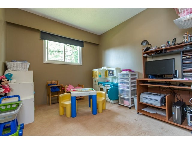3627 198 STREET - Brookswood Langley House/Single Family for sale, 4 Bedrooms (R2172493) #12