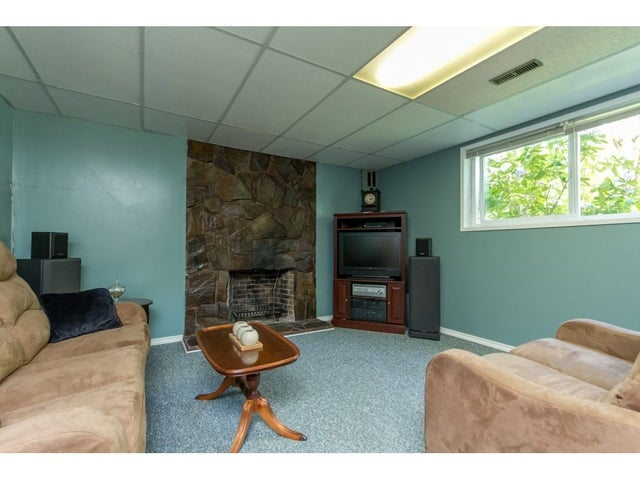 3627 198 STREET - Brookswood Langley House/Single Family for sale, 4 Bedrooms (R2172493) #14