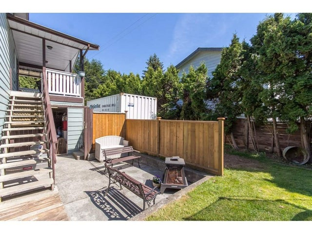 3627 198 STREET - Brookswood Langley House/Single Family for sale, 4 Bedrooms (R2172493) #18