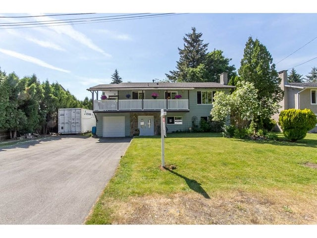 3627 198 STREET - Brookswood Langley House/Single Family for sale, 4 Bedrooms (R2172493)